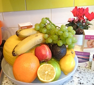 Bliss Naturopathy Fruit