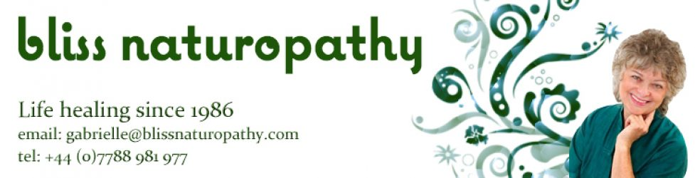 Bliss Naturopathy