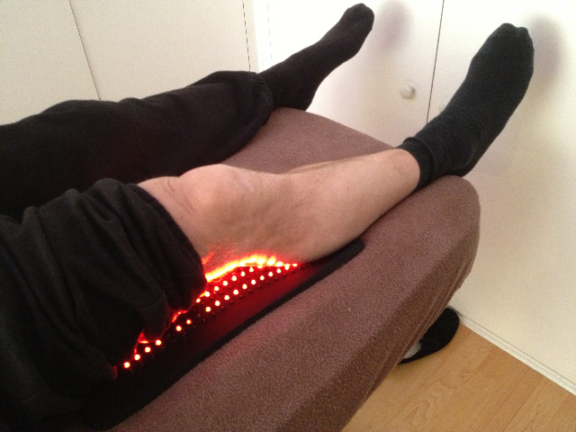 Light Therapy Bliss Naturopathy