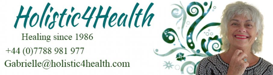 Holistic 4 Health