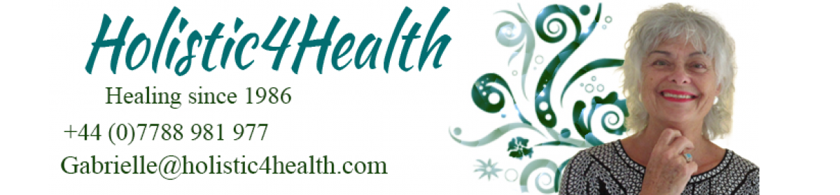 Holistic4Health